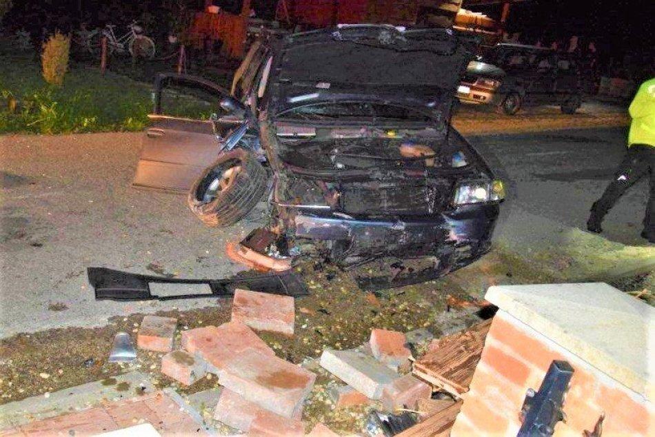 Ilustračný obrázok k článku Opitý vodič zrazil diviaka: Náraz ho odhodil mimo cestu, kde búral ďalej, FOTO