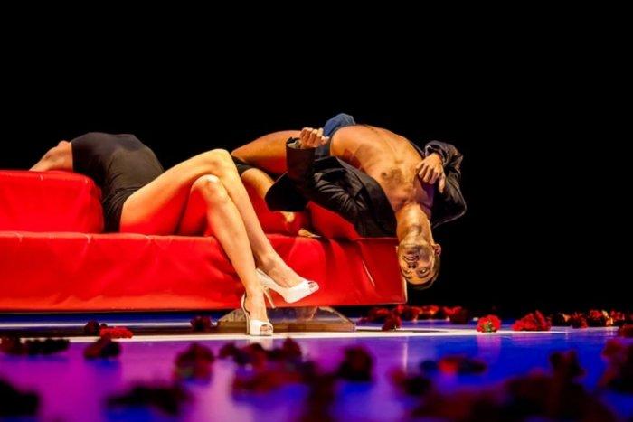 Ilustračný obrázok k článku Medzinárodný festival alternatívnych divadiel TEMPUS ART pritiahne oceňované inscenácie i skvelých hercov