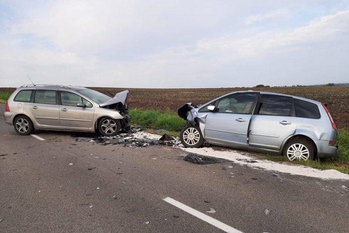 Ilustračný obrázok k článku Na cestách vyhasol ďalší život: Zrážku neprežil oprotiidúci vodič