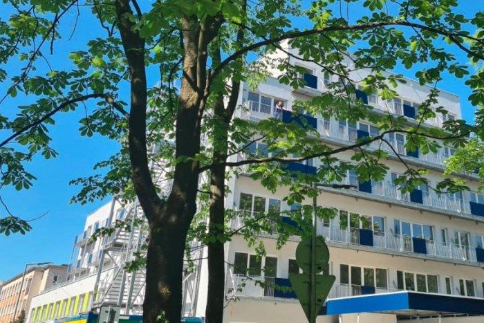 Ilustračný obrázok k článku V Bratislave vyrástla NOVÁ moderná nemocnica. Na čo sa bude špecializovať?