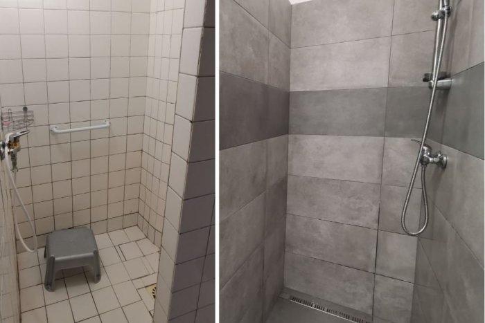 Ilustračný obrázok k článku Konečne! Staré sprchy a toalety v trnavskej pôrodnici zmodernizovali