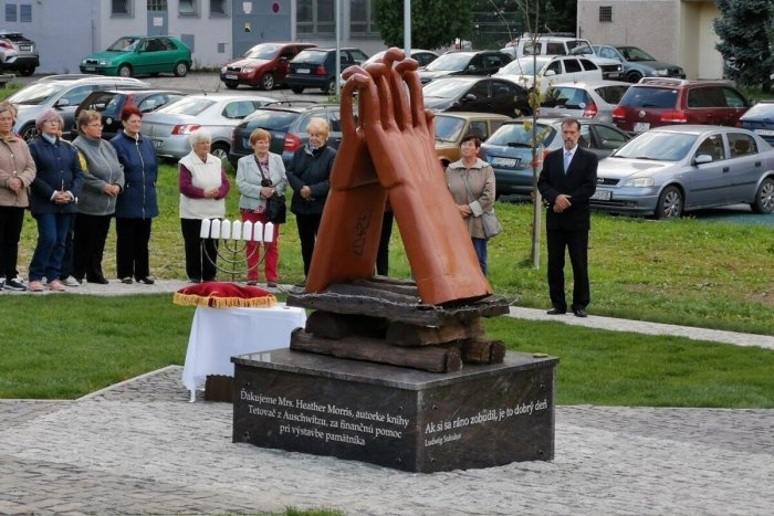 Ilustračný obrázok k článku Nezabudnutí susedia: Krompašania si pripomenú obete holokaustu