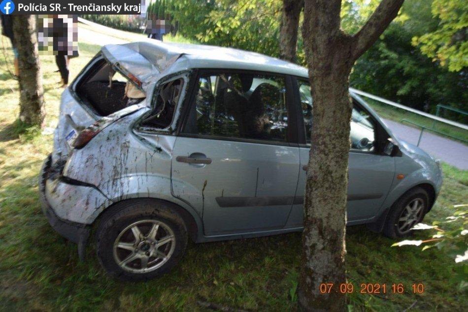 Ilustračný obrázok k článku Záhadná nehoda mala fatálne následky: Smrť na prievidzskej križovatke, FOTO