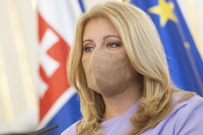 Ilustračný obrázok k článku Počet infikovaných prudko stúpa: Prezidentka vyzýva Slovákov, aby zvážili očkovanie