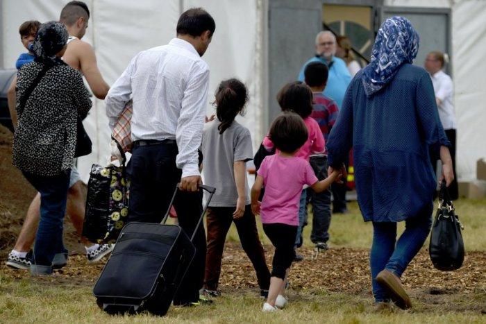 Ilustračný obrázok k článku Nevďačný alebo hladný? Afganec ukázal svetu jedlo z tábora, vyvolal búrlivú reakciu, FOTO