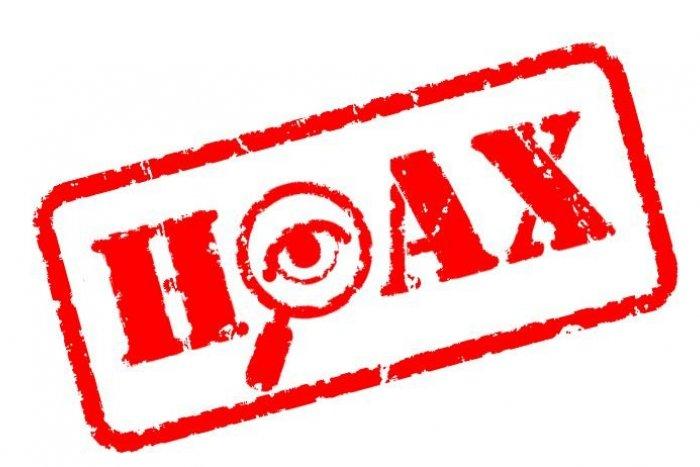 Ilustračný obrázok k článku Ďalší HOAX šírili stovky Slovákov: Americký prezident NEZASPAL na stretnutí!