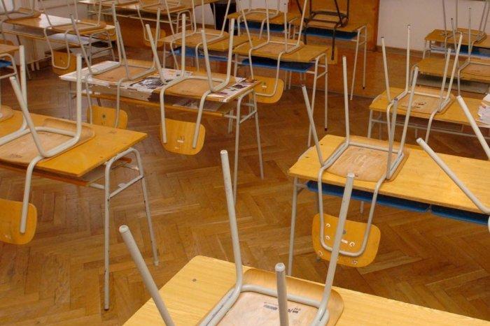 Ilustračný obrázok k článku Znásilnenie na základnej škole v Lučenci? Vinník má mať 14 rokov, obeť o DVA menej!