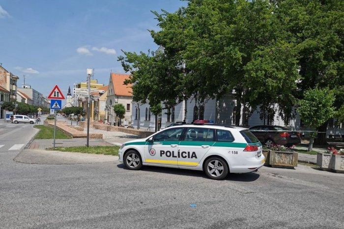 Ilustračný obrázok k článku Policajti varujú návštevníkov jarmoku v Trnave: Na TOTO si dávajte pozor!