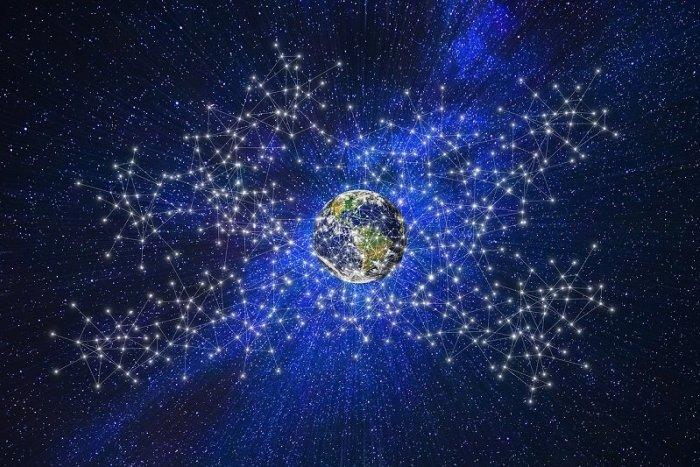 Ilustračný obrázok k článku Mesiace bez INTERNETU? Slnečná búrka by mohla spôsobiť výpadok na celom svete