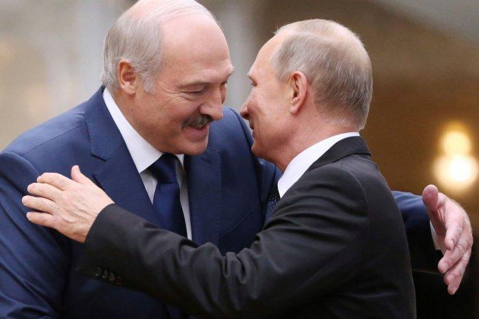 Ilustračný obrázok k článku Na spadnutie je obchod so zbraňami za MILIARDU! Bielorusko ich má kúpiť od Ruska