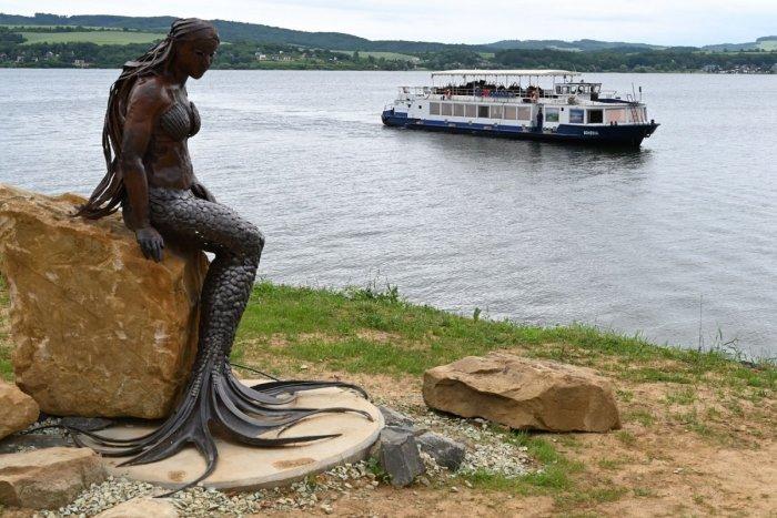 Ilustračný obrázok k článku Jeden chcú umiestniť na loď Bohemia: Svätý Otec František posvätí zvony pre Domašu