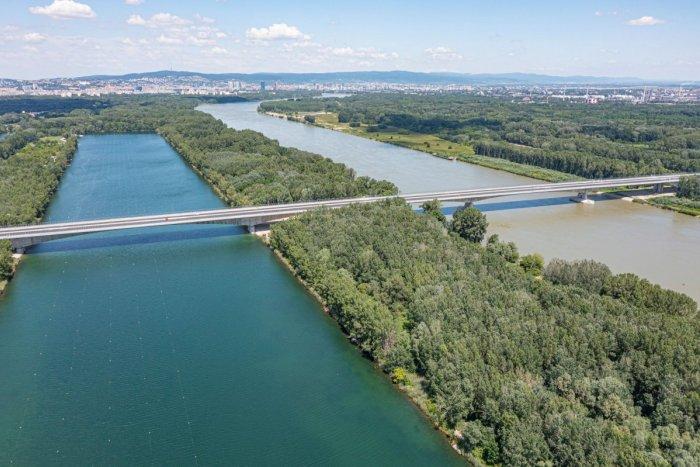 Ilustračný obrázok k článku TEŠÍTE sa na šiesty most v hlavnom meste: KEDY sa po ňom preveziete?