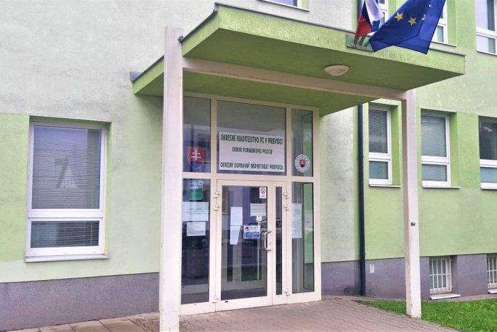 Ilustračný obrázok k článku Evidencia vozidiel v Prievidzi bude zatvorená