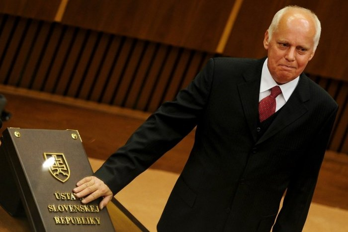 Illustrative image for the article A former Slovak politician has died: He sat for SMER in the National Council
