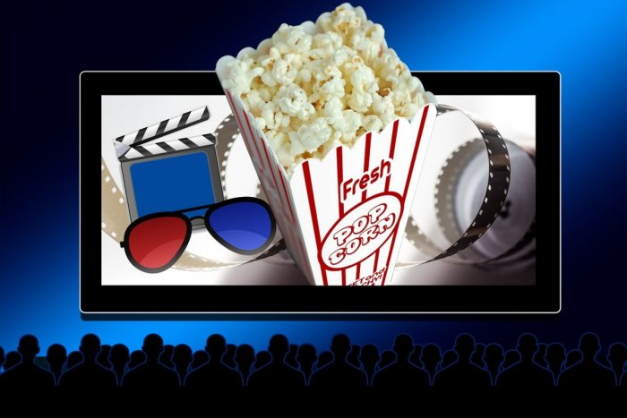 Ilustračný obrázok k článku V druhej polovici septembra nemusíte sedieť doma: Na TIETO filmy láka kino