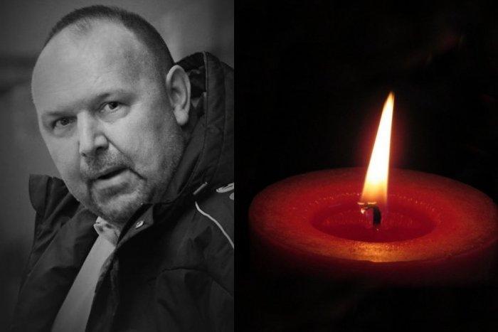 Ilustračný obrázok k článku Hokejovým svetom otriasla smutná správa: Zomrel bývalý tréner Nových Zámkov