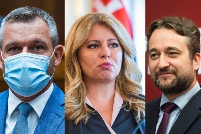 Ilustračný obrázok k článku Blaha a Pellegrini sa pustili do prezidentky: Nech vysvetlí prepojenie s mafiánskou chobotnicou!