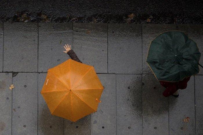Ilustračný obrázok k článku Na Slovensko mieria búrky a výdatnejší dážď. Kde očakávať prvé zrážky?