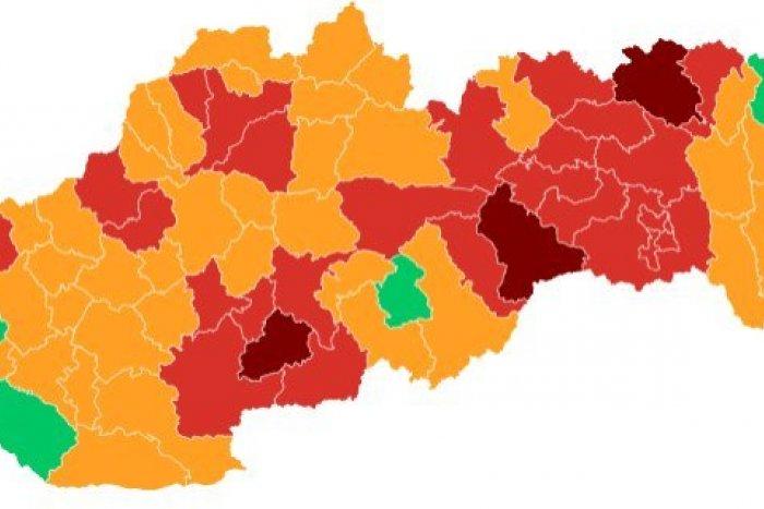 Ilustračný obrázok k článku Strácate sa v aktuálnych opatreniach? Čo môžeme a čo nie v ČERVENOM okrese Spišská Nová Ves