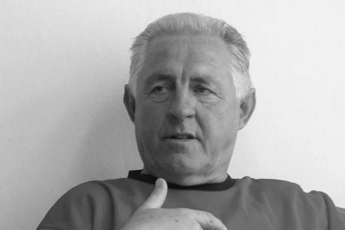 Ilustračný obrázok k článku Smutná správa: Zomrel Justín Javorek, bývalý hráč a tiež tréner Trenčína