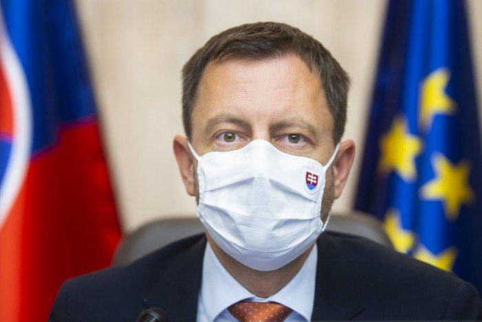 Ilustračný obrázok k článku Hegera čaká PROGRAM v Žilinskom kraji: Hovoriť bude aj o útokoch antivaxerov