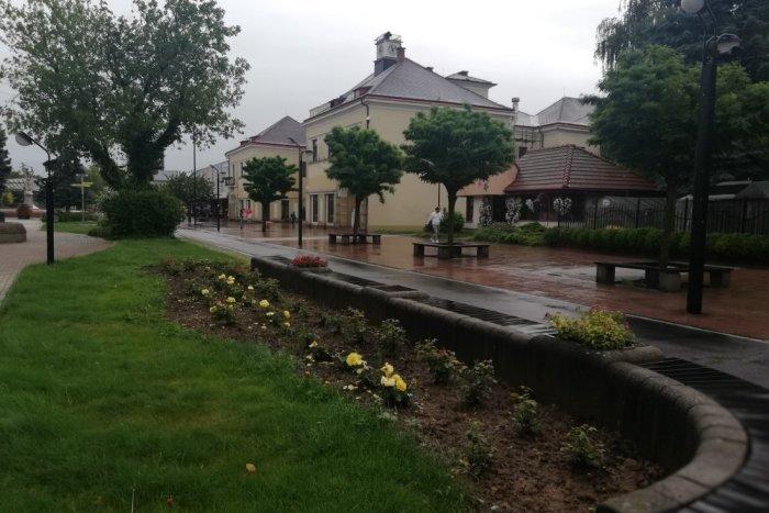 Ilustračný obrázok k článku V okrese Michalovce pribudli nové prípady nákazy koronavírusom