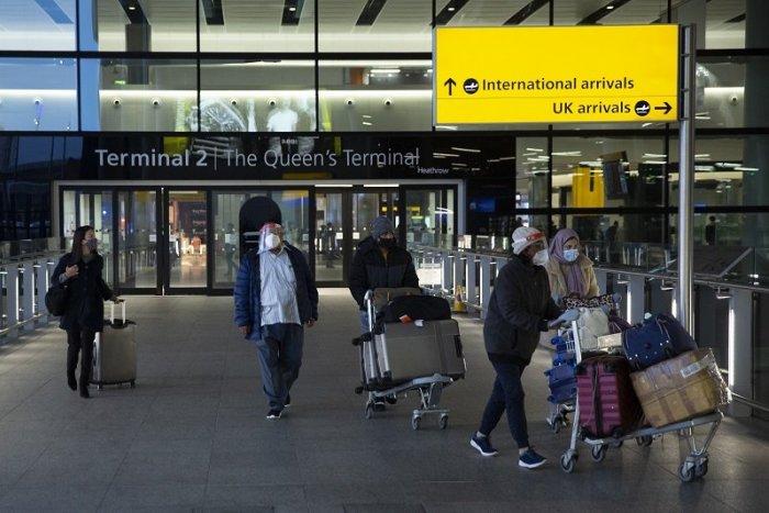 Ilustračný obrázok k článku Od 1. októbra vás do Veľkej Británie NEPUSTIA na občiansky preukaz, až na výnimky