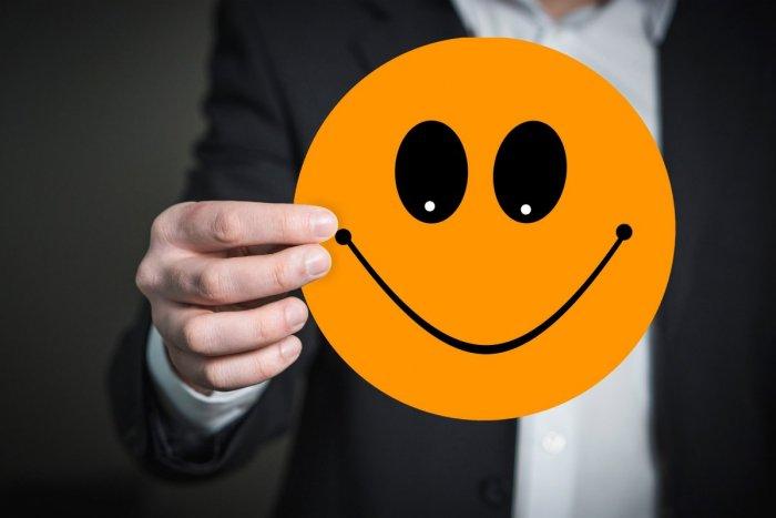 Ilustračný obrázok k článku Potrebujete zlepšiť náladu? Stačí si uvedomiť, za čo ste VĎAČNÍ a budete v pohode