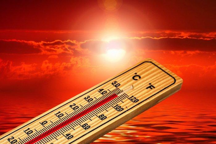 Ilustračný obrázok k článku Uvaríme sa zaživa? Celosvetová priemerná teplota stúpa, hrozia EXTRÉMNE horúčavy!