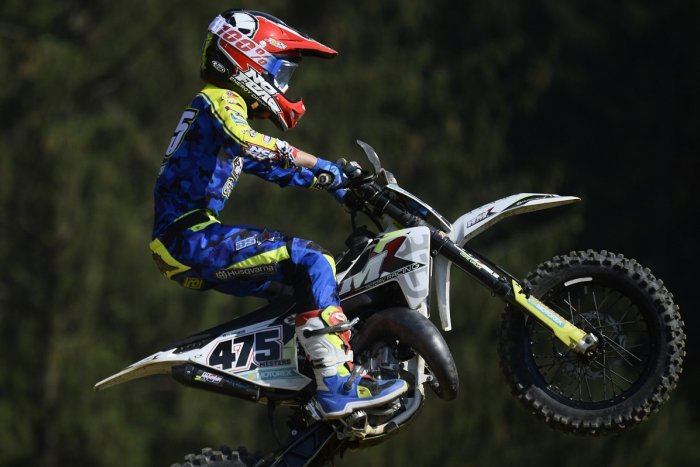 Ilustračný obrázok k článku Vo Sverepci zahučia motory: Chystajú sa motokrosové preteky MX open