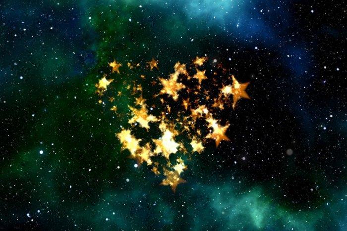 Ilustračný obrázok k článku TÝŽDENNÝ HOROSKOP podľa astrologičky Valiky: Komu budú hviezdy priať v láske?