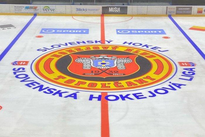 Ilustračný obrázok k článku Koronavírus zmaril plány v hokejovom klube: Pre pozitívny test sa štart sezóny ODKLADÁ!
