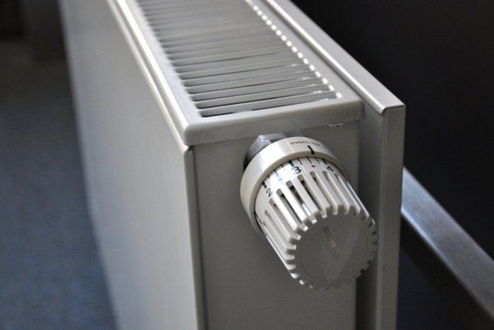 Ilustračný obrázok k článku Uvoľnite ventily na radiátoroch. V Košiciach sa začne kúriť
