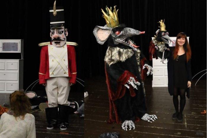 Ilustračný obrázok k článku Staré divadlo plánuje novinku: Pripravuje novú inscenáciu pre deti aj dospelých