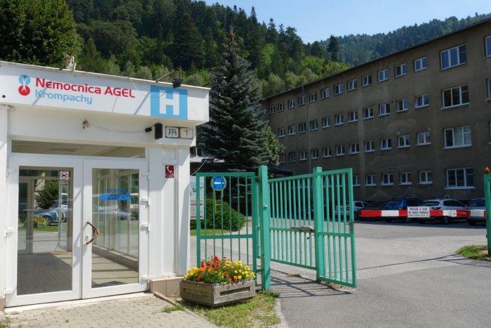 Ilustračný obrázok k článku Krompachy sa pustili do boja: Vedenie nemocnice aktivitu mesta víta