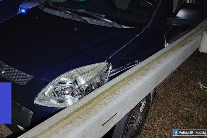 Ilustračný obrázok k článku Tragédia na ceste: Pri Veľkých Kapušanoch vodičovi zlyhalo srdce