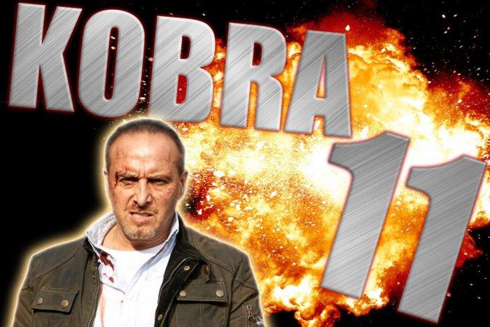 Ilustračný obrázok k článku Kobra 11 po 25 rokoch končí! Myslíte si, že seriál poznáte do detailu? + KVÍZ
