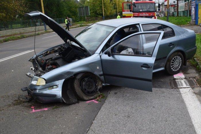 Ilustračný obrázok k článku Tragédia v Humennom: Muž prešiel s autom do protismeru, stálo ho to život