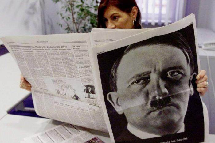 Ilustračný obrázok k článku SVET O SLOVENSKU: Ubránili by sme sa Hitlerovi? Armáda ČSR bola na svetovej špičke