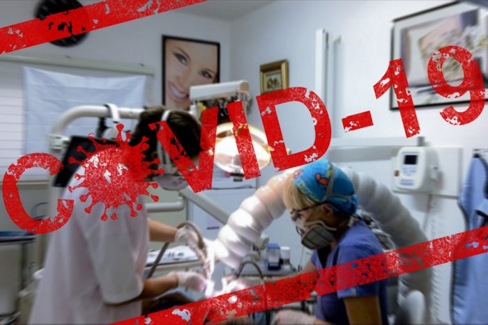 Ilustračný obrázok k článku Koronavírusom sa nakazili ďalšie stovky Slovákov: V nemocniciach ich leží takmer 500!