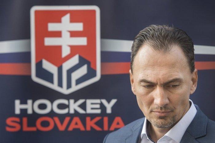 Ilustračný obrázok k článku Šatana nezvolili za člena Rady IIHF. Pár slov odkázal novému prezidentovi Tardifovi