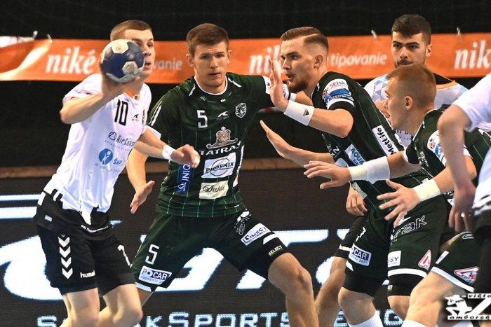 Ilustračný obrázok k článku Tatran predviedol majstrovstvo proti Bratislave: Jednoznačne vyhral aj napriek chybám