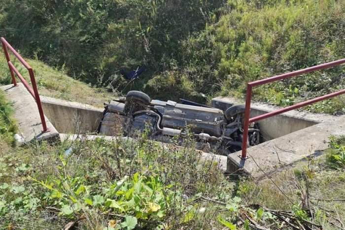 Ilustračný obrázok k článku Smrteľná nehoda pri Prešove: Zranili sa 3 ľudia, mladý spolujazdec náraz neprežil
