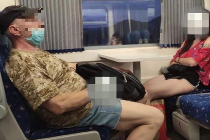 Ilustračný obrázok k článku Odporné prípady masturbácie vo vlaku: Žilinskí policajti hovoria o ďalšom excese