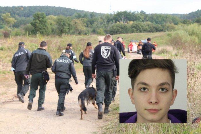 Ilustračný obrázok k článku Mladý Žiarčan je nezvestný už takmer mesiac: Polícia zverejnila ZÁBERY z pátracej akcie