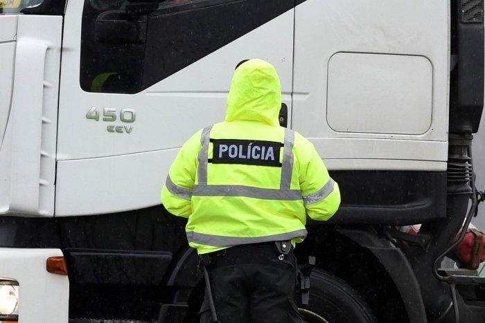 Ilustračný obrázok k článku Poľský kamionista skončil v cele: OBVINENIE vzniesla považskobystrická polícia