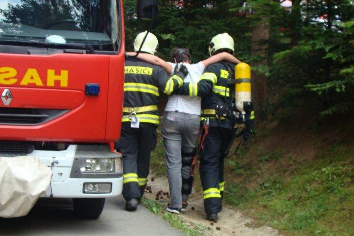 Ilustračný obrázok k článku Hasiči zasahovali pri nehode a potom skončili v domácej KARANTÉNE. Čo sa stalo?