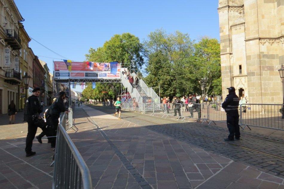 Ilustračný obrázok k článku Muži a ženy na Medzinárodnom maratóne mieru, ktorí reprezentovali Michalovce
