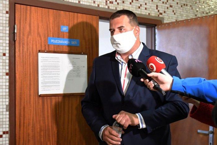 Ilustračný obrázok k článku Branislava Pašku odsúdili na sedem rokov. Je vinný v kauze nákupu ultrazvukov
