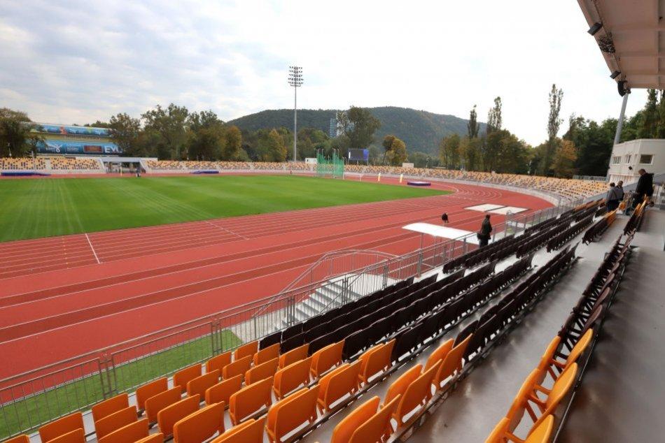 Ilustračný obrázok k článku Mesto finalizuje dôležitý dokument: Týka sa rozvoja športu v Bystrici